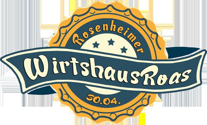 Wirtshausroas Rosenheim